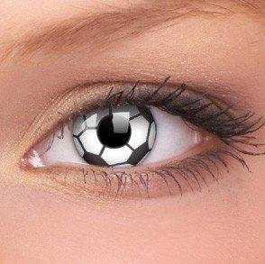 ColourVue Football Crazy Contact Lenses