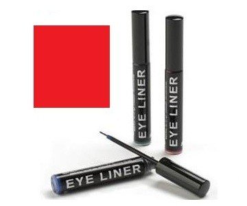Stargazer Red Liquid Eye Liner 8g
