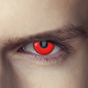 Terminator Cyborg Assassin Contact Lenses