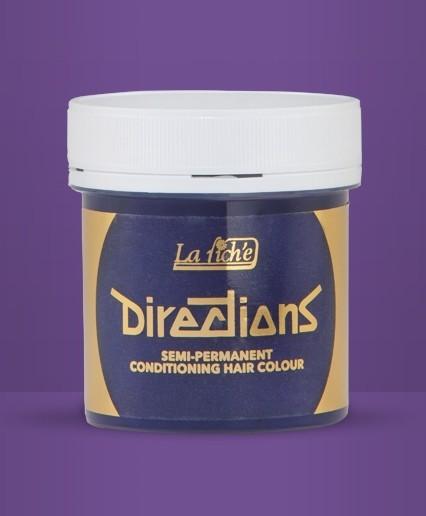 Violet Directions Hair Dye By La Riche