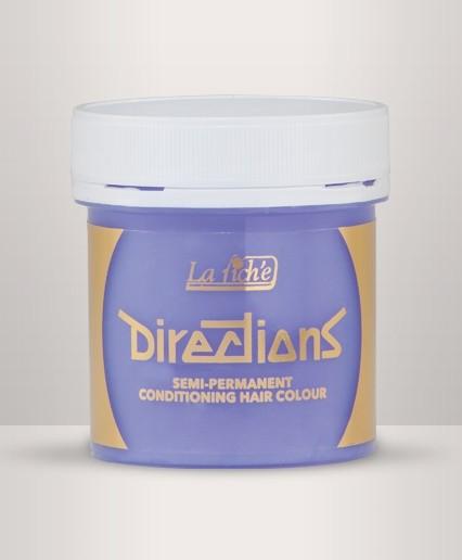 White Toner Directions Hair Dye By La Riche