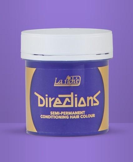 Wisteria Directions Hair Dye By La Riche