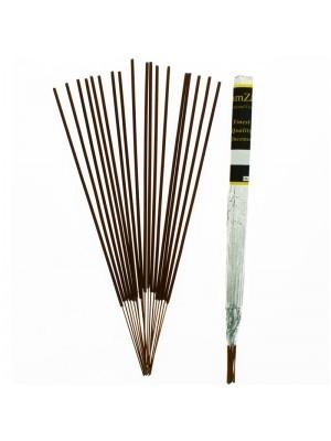 Zam Zam Incense Sticks Long Burning Scent Black Velvet