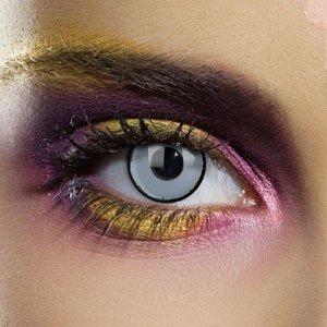 Edit's Colour Vision Range Zombie Contact Lenses