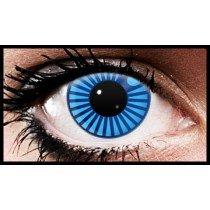 (90 Day Wear) Aino Bleach Anime Coloured Contact Lenses