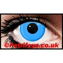Blue Block Contact Lenses
