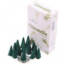 Citronella Stamford Incense Cones