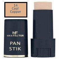 Max Factor Pan Stik Foundation - 14 Cool Copper