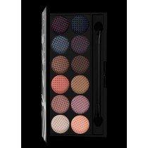 Sleek Makeup i Divine Eyeshadow Palette - Acid