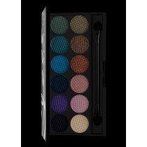 Sleek Makeup i Divine Eyeshadow Palette - Original
