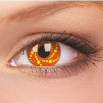 ColourVue Energy Crazy Contact Lenses