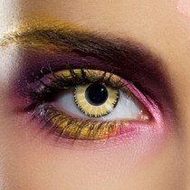 Edit's Glamour Range Hazel Contact Lenses