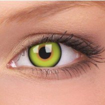 ColourVue Mad Hatter Crazy Contact Lenses