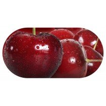 Funky Cherry Contact Lens soaking Case With Mirror