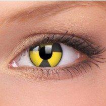 ColourVue Radiate Crazy Contact Lenses