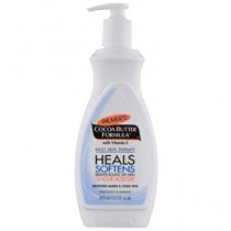 Palmers Cocoa Butter Formula Smooths Marks & Tones Skin Dry Skin Body Lotion (400ml)