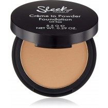 Sleek MakeUP Creme to Powder 8.5g Foundation C2P09 Bamboo Medium