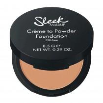 Sleek MakeUP Creme to Powder 8.5g Foundation C2P06 Latte