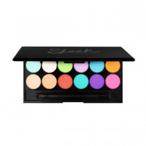 Sleek Makeup i Divine Eyeshadow Palette - Snapshots