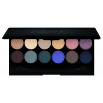 Sleek Makeup i Divine Eyeshadow Palette - Storm