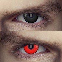Edit's Terminator Range The Terminator Contact Lenses