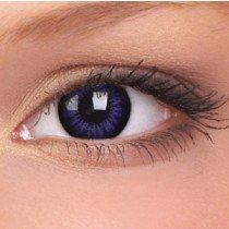 ColourVue Ultra Violet Big Eyes Contact Lenses
