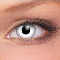 ColourVue Whiteout Crazy Contact Lenses