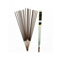 Zam Zam Incense Sticks Long Burning Scent Black Coconut