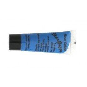Stargazer Blue UV Reactive Face/Body Paint