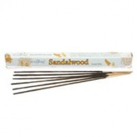 Sandalwood Stamford Hex Incense Sticks