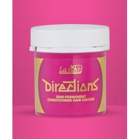 Carnation Pink Directions Hair Dye By La Riche