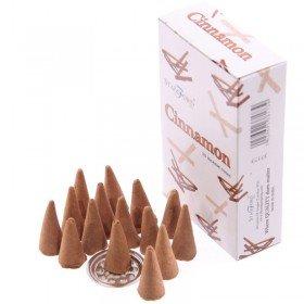 Cinnamon Stamford Incense Cones