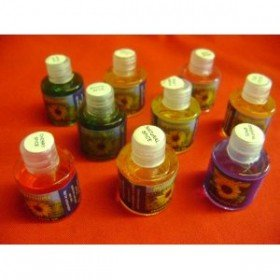 Floral Scented Fragrance Oils Set of 9 x 10ml