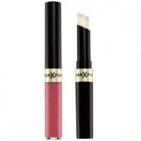 Max Factor Lipfinity Lipstick - 03 Mellow Rose