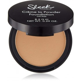 Sleek MakeUP Creme to Powder 8.5g Foundation C2P09 Bamboo Medium