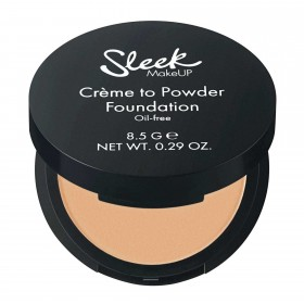 Sleek MakeUP Creme to Powder 8.5g Foundation C2P03 Barely