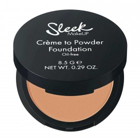 Sleek MakeUP Creme to Powder 8.5g Foundation C2P06 Latte