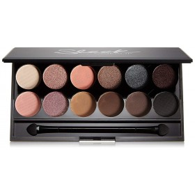 Sleek Makeup i Divine Eyeshadow Palette - Oh So Special