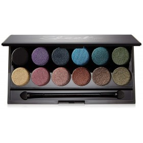 Sleek Makeup i Divine Eyeshadow Palette - Original