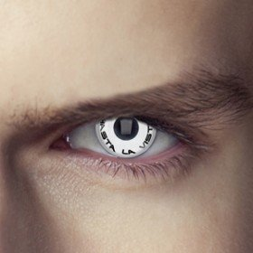 Terminator Hasta La Vista Contact Lenses